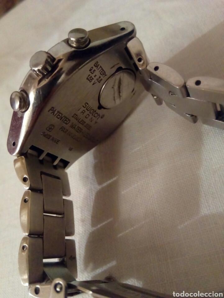 Relojes - Swatch: Reloj swatch irony - Foto 5 - 160308405