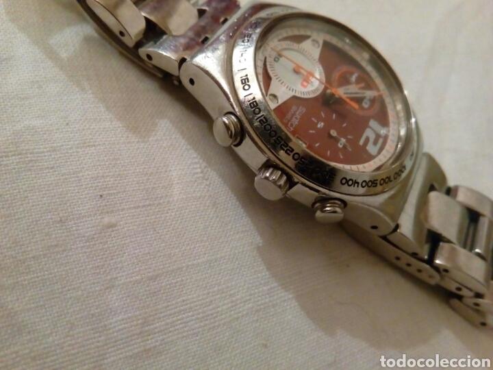 Relojes - Swatch: Reloj swatch irony - Foto 7 - 160308405