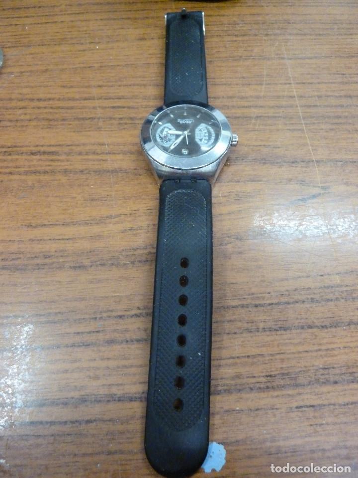 RELOJ DE PULSERA SWATCH IRONY (Relojes - Relojes Actuales - Swatch)