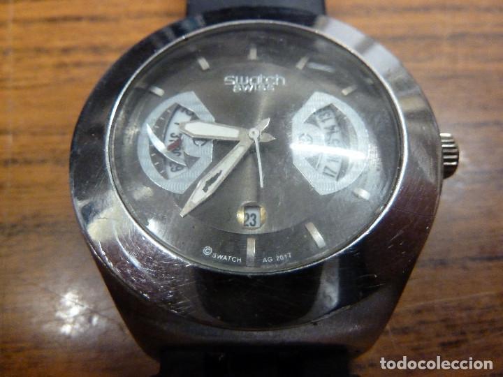 Relojes - Swatch: RELOJ DE PULSERA SWATCH IRONY - Foto 2 - 161495594