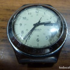 Relojes - Swatch: RELOJ DE PULSERA SWATCH IRONY. Lote 161495930