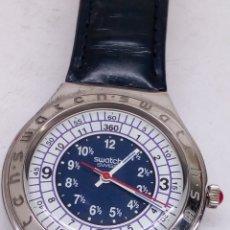 Relojes - Swatch: RELOJ SWATCH VINTAGE ESPECIAL EN FUNCIONAMIENTO. Lote 162099145