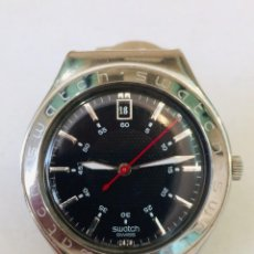 Relojes - Swatch: RELOJ SWATCH AG 2002. Lote 163028218