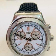 Relojes - Swatch: RELOJ SWATCH AG 2004. Lote 163028866