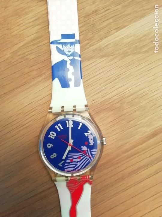 Relojes - Swatch: Reloj swach - Foto 4 - 163308538