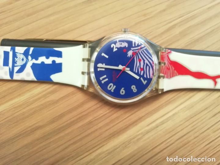 Relojes - Swatch: Reloj swach - Foto 3 - 163308538