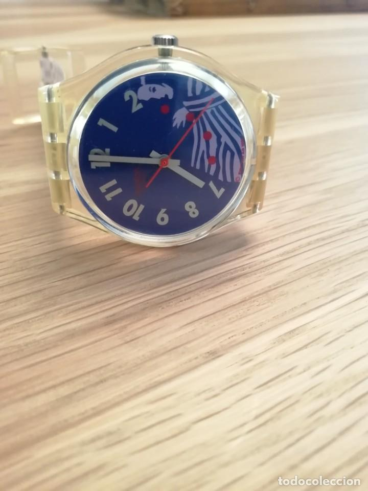 RELOJ SWACH (Relojes - Relojes Actuales - Swatch)