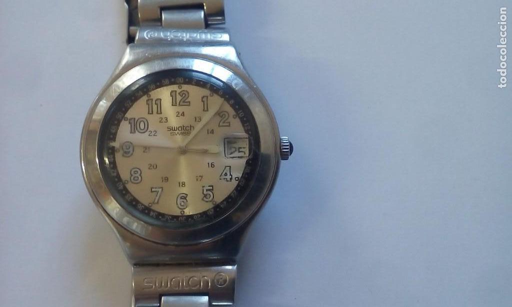 Relojes - Swatch: Reloj swatch - Foto 2 - 165767262