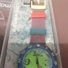 Relojes - Swatch: SWATCH SCUBA. Lote 191662425