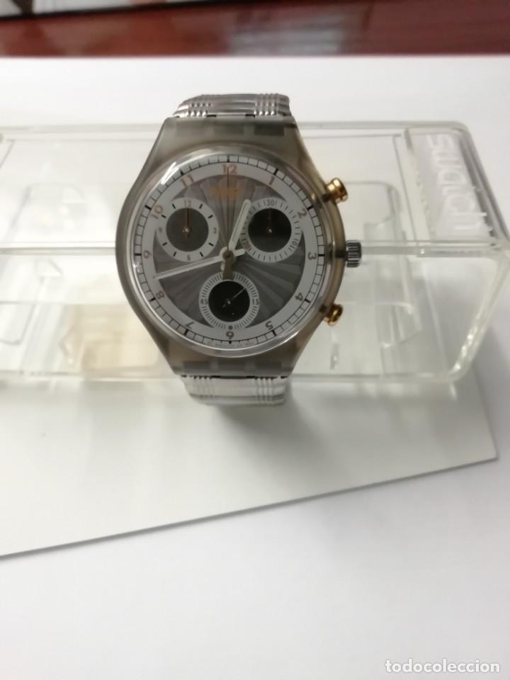 RELOJ SWATCH (Relojes - Relojes Actuales - Swatch)