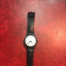 Relojes - Swatch: RELOJ DE PULSERA CABALLERO MARCA SWATCH. Lote 166633062