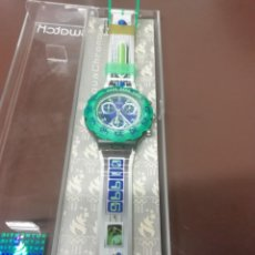 Relojes - Swatch: SWATCH. Lote 229538435