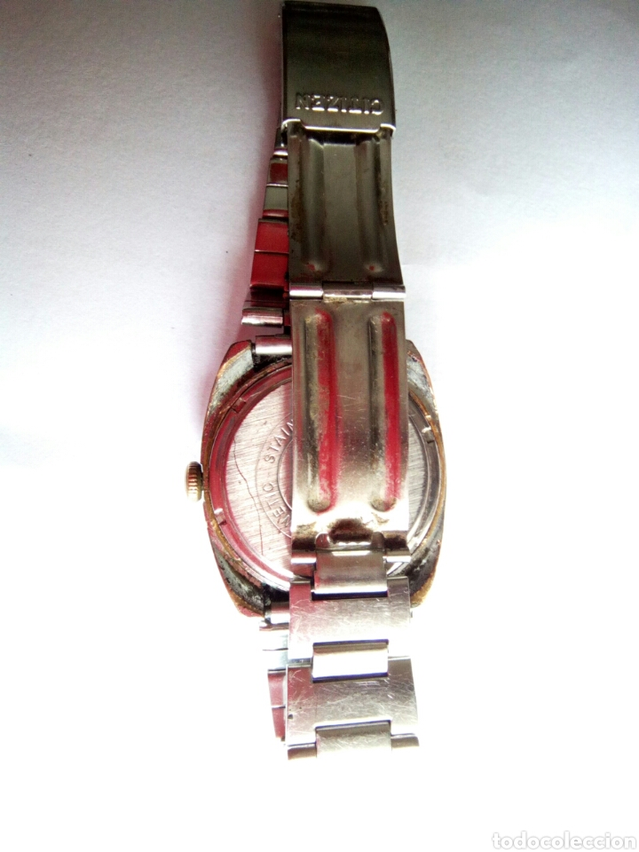 Relojes - Swatch: Reloj super watch - Foto 2 - 166912345