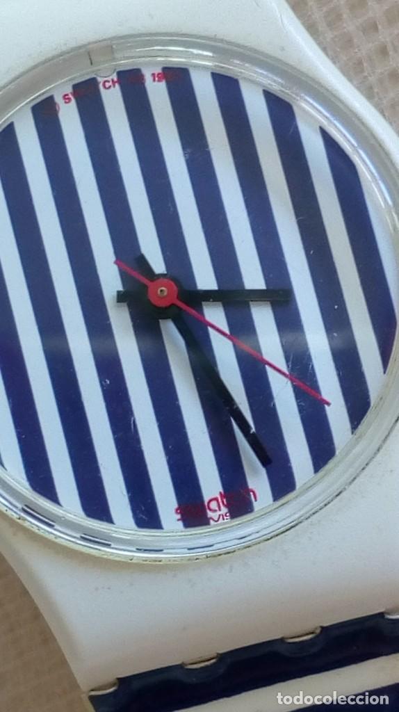 Relojes - Swatch: Reloj Swatch - Foto 4 - 167483660