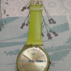 Relojes - Swatch: RELOJ SWATCH SWISS. Lote 167745926
