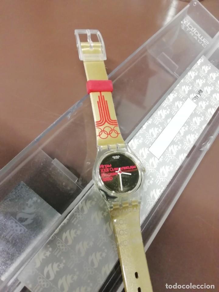 SWATCH SEÑORA (Relojes - Relojes Actuales - Swatch)