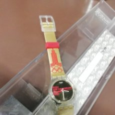 Relojes - Swatch: SWATCH SEÑORA. Lote 168026772