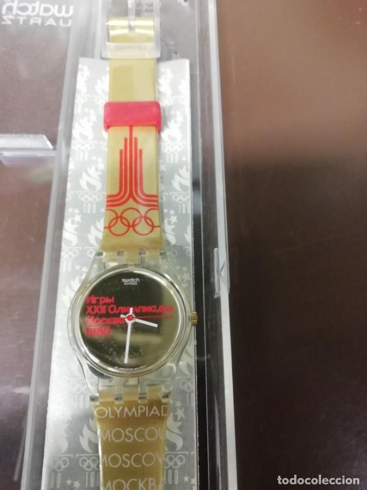Relojes - Swatch: Swatch señora - Foto 3 - 168026772