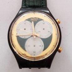Relojes - Swatch: ANTIGUO RELOJ SWATCH PARA REPARAR O DESPIECE . Lote 168503196