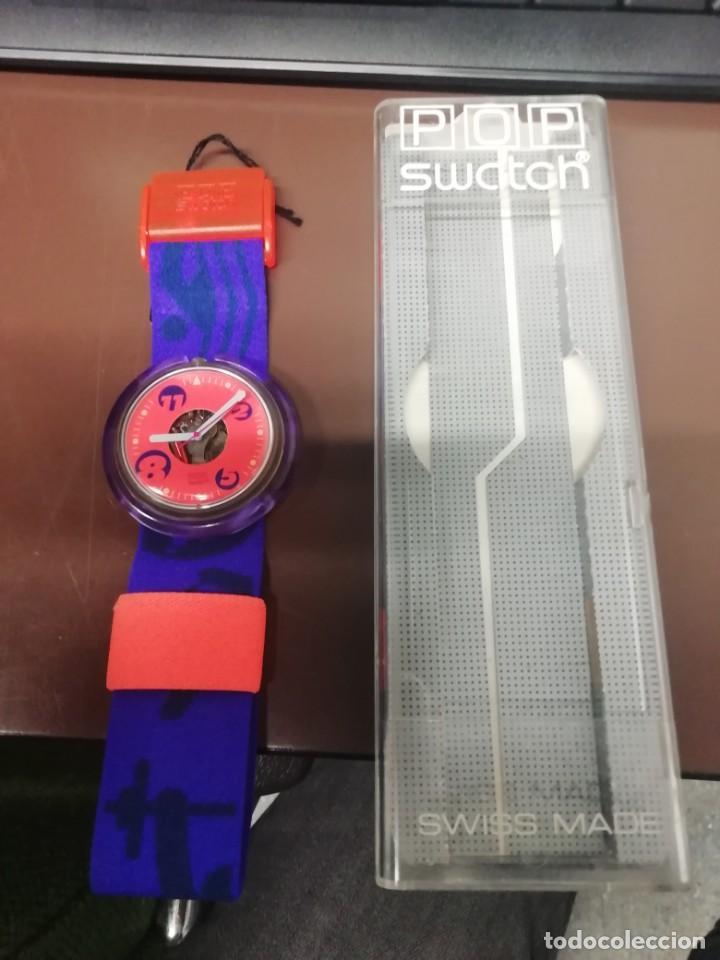 SWATCH POP (Relojes - Relojes Actuales - Swatch)
