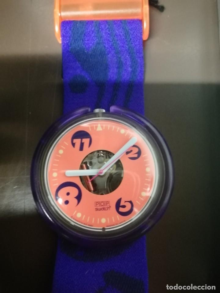 Relojes - Swatch: Swatch pop - Foto 2 - 168804536