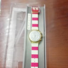 Relojes - Swatch: SWATCH CHRONO. Lote 169443316