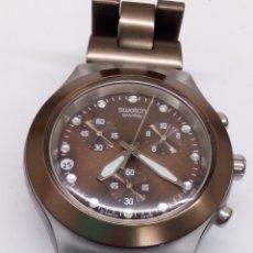 Relojes - Swatch: RELOJ SWATCH IRONY. Lote 169552028