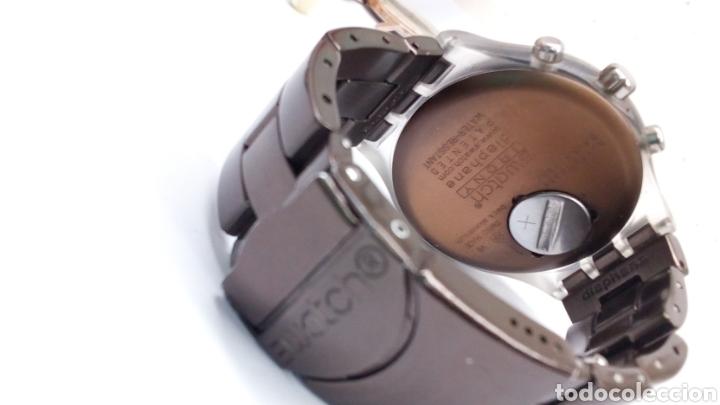 Relojes - Swatch: Reloj Swatch Irony - Foto 2 - 169552028