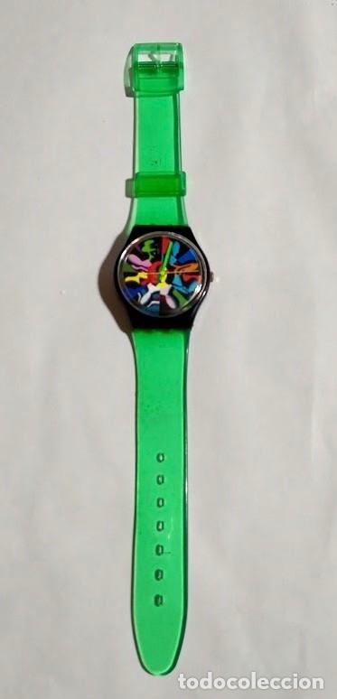 Swatch Reloj Funcionamiento MmCcBuén 325 Original 8wPnOX0k