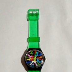 Orologi - Swatch: ORIGINAL RELOJ SWATCH 325 M/M. C/C. BUÉN FUNCIONAMIENTO. . Lote 169728172
