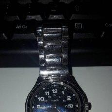 Relojes - Swatch: RELOJ SWATCH DE PULSERA HOMBRE (SEGUNDERO DESENGANCHADO). Lote 180955427