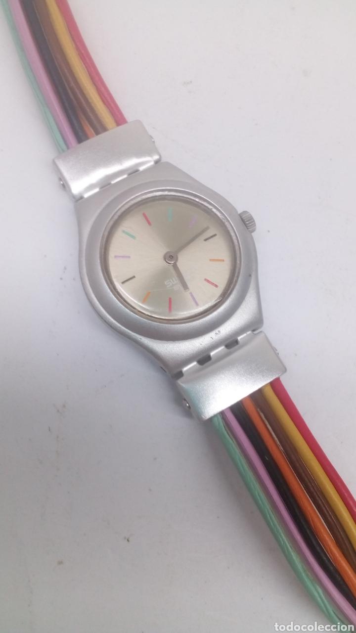 RELOJ SWATCH IRONY (Relojes - Relojes Actuales - Swatch)