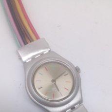 Relojes - Swatch: RELOJ SWATCH IRONY. Lote 170490549
