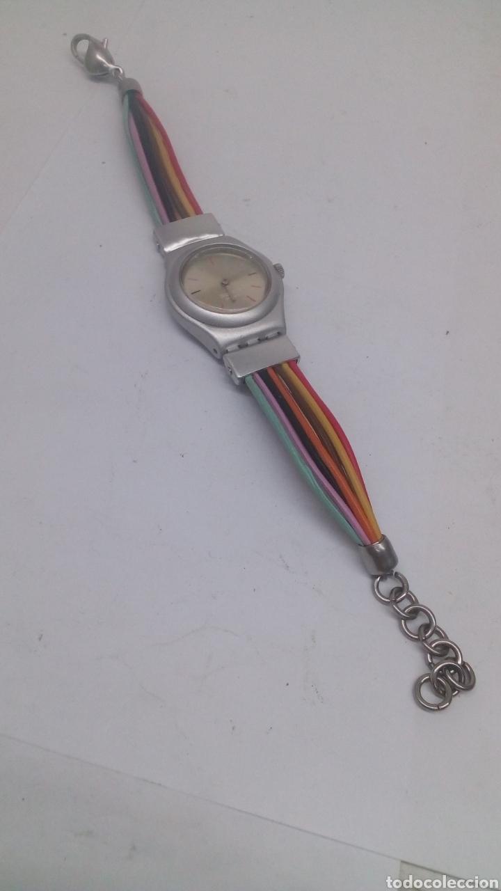 Relojes - Swatch: Reloj Swatch Irony - Foto 3 - 170490549