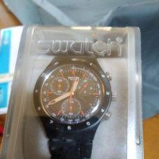 Relojes - Swatch: SISTEM 51 IRON Y. TECNOLOGÍA PUNTERA. Lote 171361223
