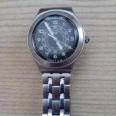 Relojes - Swatch: RELOJ SWATCH IRONY AG 2006 - FUNCIONA PERFECTAMENTE. Lote 171508144