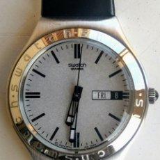Relojes - Swatch: RELOJ SWATCH IRONY AG 1998.. Lote 172730122