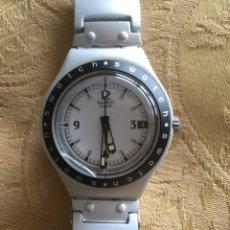 Montres - Swatch: RELOJ SWATCH IRONY VINTAGE. Lote 174028712