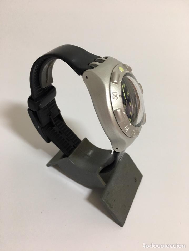 Relojes - Swatch: RELOJ SWATCH SCUBA 200 MTS DE ALUMINIUM - Foto 3 - 175294095