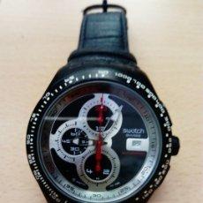 Relojes - Swatch: RELOJ SWATCH CRONO AUTOMÁTICO . Lote 175584200