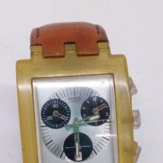 Relojes - Swatch: RELOJ SWATCH. Lote 176371012