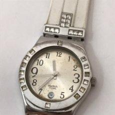 Relojes - Swatch: RELOJ SWATCH IRONY. Lote 178005232