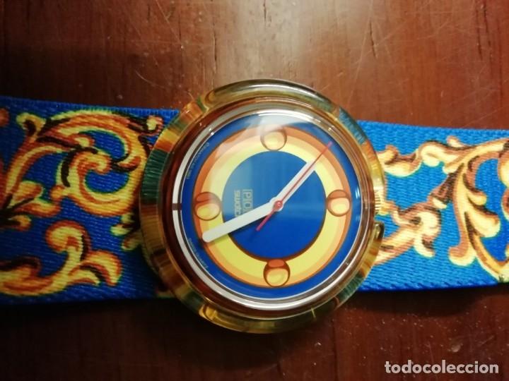 Relojes - Swatch: Reloj swatch - Foto 2 - 180152670