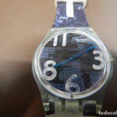 Relojes - Swatch: RELOJ SWATCH. Lote 181039038