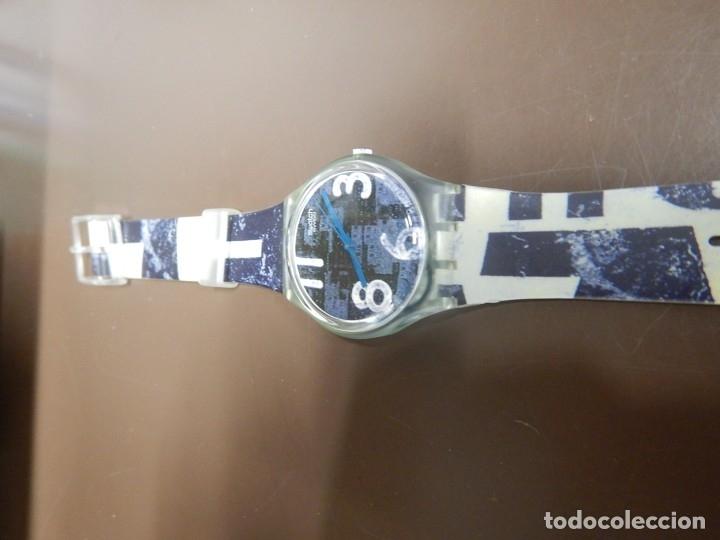 Relojes - Swatch: Reloj swatch - Foto 2 - 181039038