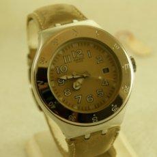 Relojes - Swatch: SWATCH BIG SIZE 44MM TODO ORIGINAL FUNCIONANDO. Lote 181393816