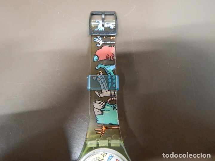 Relojes - Swatch: Reloj swatch - Foto 4 - 181417805