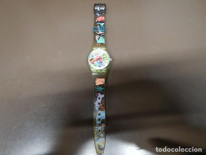 Relojes - Swatch: Reloj swatch - Foto 2 - 181417805