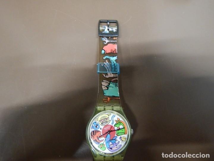 Relojes - Swatch: Reloj swatch - Foto 3 - 181417805