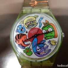 Montres - Swatch: RELOJ SWATCH. Lote 255604260